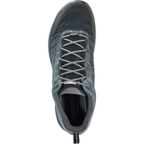 Lowa Lynnox GTX Chaussures à tige basse Homme, anthracite